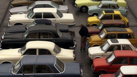 Barcelona restringirá la circulación a los coches de más de 20 años