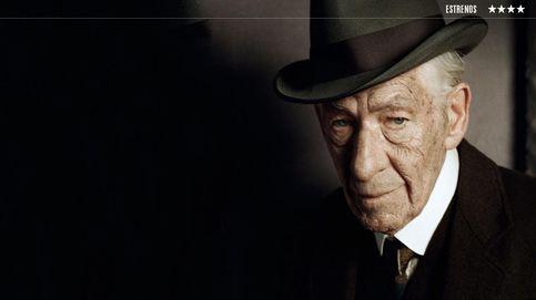 Sherlock Holmes se autoanaliza