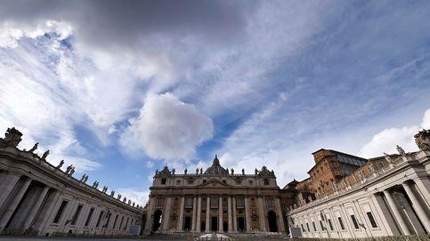 El Vaticano amenaza con el despido a los trabajadores que no se quieran vacunar
