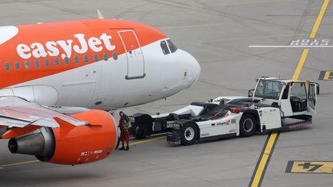 easyJet mantendrá a los pilotos en España hasta 2022 a cambio de una rebaja salarial