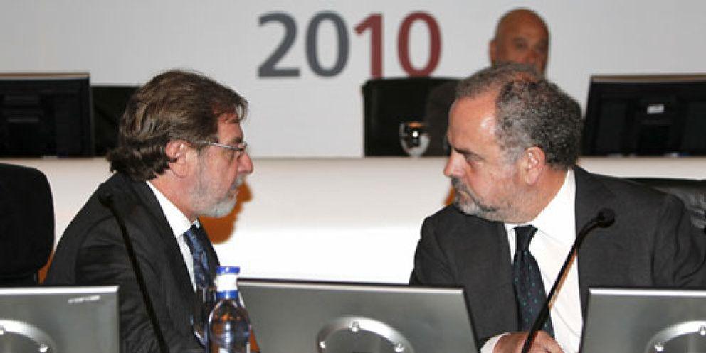 Foto: Vocento sondea al Grupo Prisa para la compra del diario deportivo 'As'