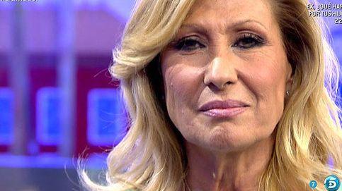 Rosa Benito ya tiene fecha para su regreso a Telecinco