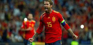 Post de Rumanía - España: horario y dónde ver en TV y 'online' la clasificación para la Eurocopa