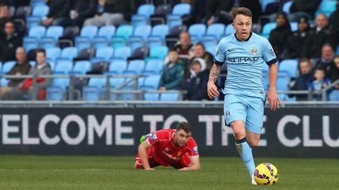 La mili de Angeliño en Nueva York para ganarse un puesto en el Manchester City
