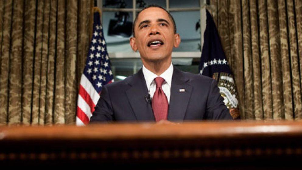 Obama declara el fin de la misión en Irak y gira la atención hacia Afganistán