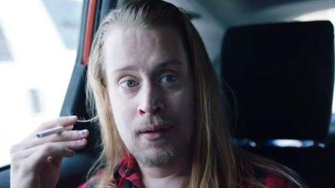 El 'trauma' de Macaulay Culkin con 'Solo en casa'