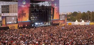 Post de El festival FIB, en venta: los propietarios de la marca abren negociaciones para venderla