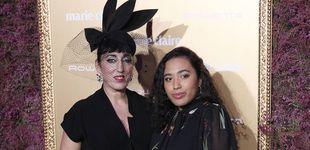 Post de Rossy de Palma y su hija Luna, un tándem profesional con sello hipster