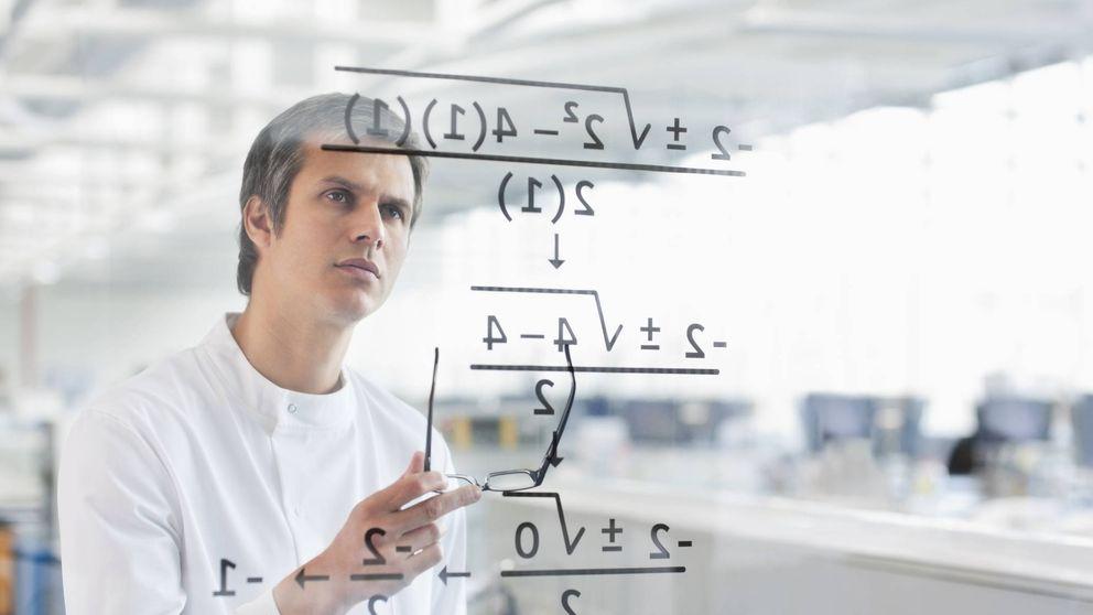 Un matemático ha ganado 3 millones de dólares por su teorema de la varita mágica