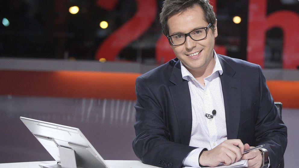 Los redactores del Telediario se rebelan contra el aluvión de tertulianos pro-PP