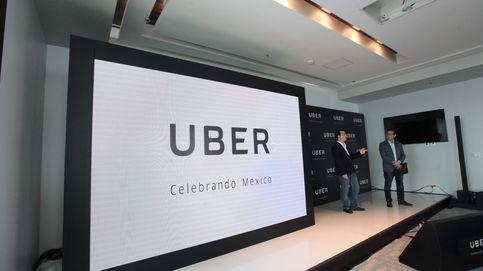 El arma secreta de Uber