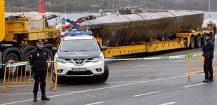 Post de En libertad bajo fianza el acusado de traer a España un 'narcosubmarino' con cocaína