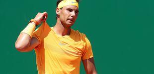 Post de Horario y dónde ver el Rafa Nadal - Roberto Bautista del Masters 1.000 de Montecarlo
