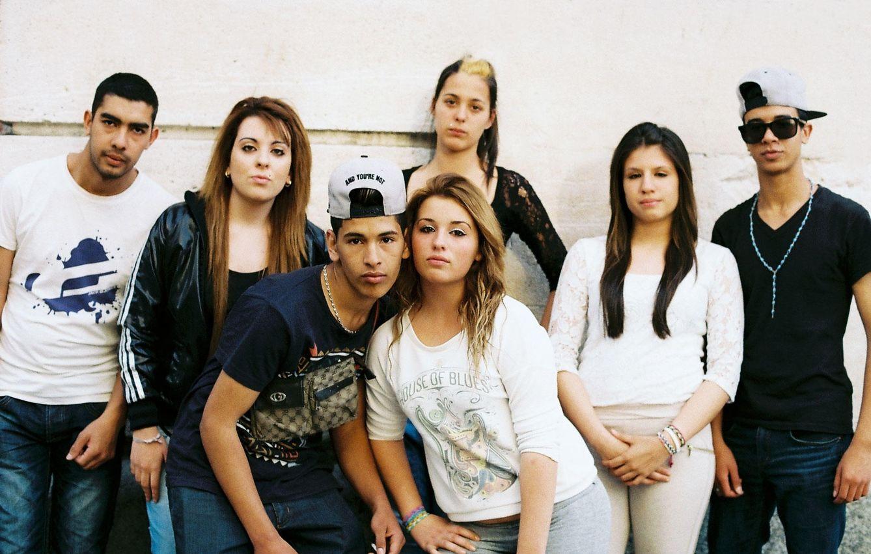 Así son las tribus urbanas españolas del siglo XXI