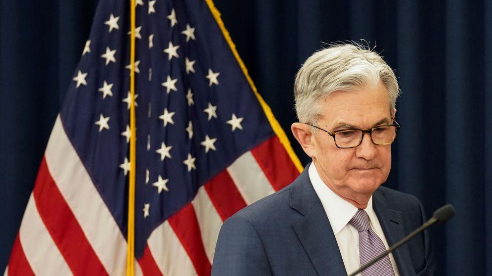 La Fed saca el arsenal para evitar otra gran crisis y la UE enfila la recesión