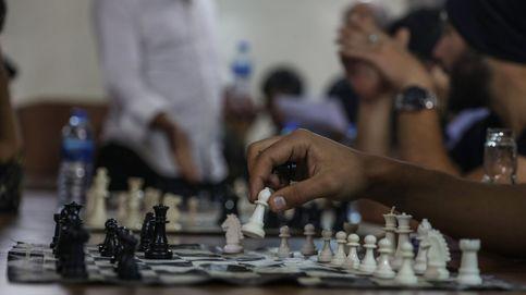 Los precarios del ajedrez
