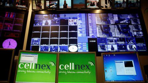 Cellnex multiplica sus pérdidas por 15 en 2020, hasta 133 millones de euros