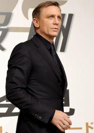 Foto: Daniel Craig se va a la guerra en 'Defiance'
