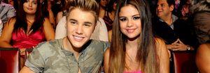 Selena Gómez utiliza a Justin Bieber