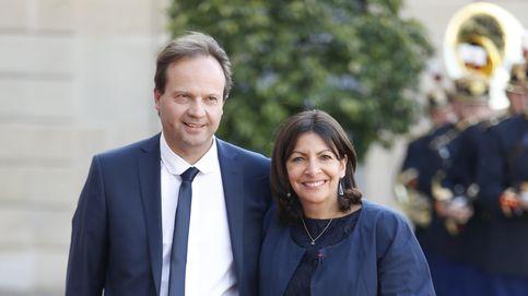 Jean Marc Germain, el marido 'camaronero' y pianista de Anne Hidalgo