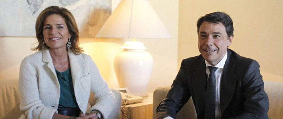 Foto: Cerberus, asociado con Aznar Jr., renuncia a comprar las vivienda públicas de Madrid