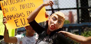 Post de Los transgénero, vetados del Ejército: el Supremo da 'luz verde' a la ley de Trump