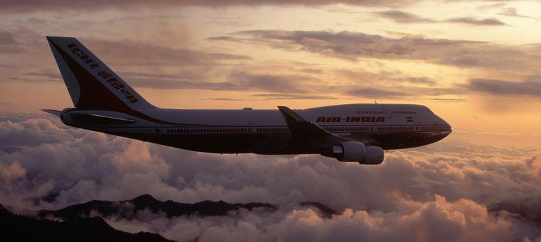 Foto: En los aviones comerciales un polizón puede ir escondido en el hueco de las ruedas. (George Hall/Corbis)