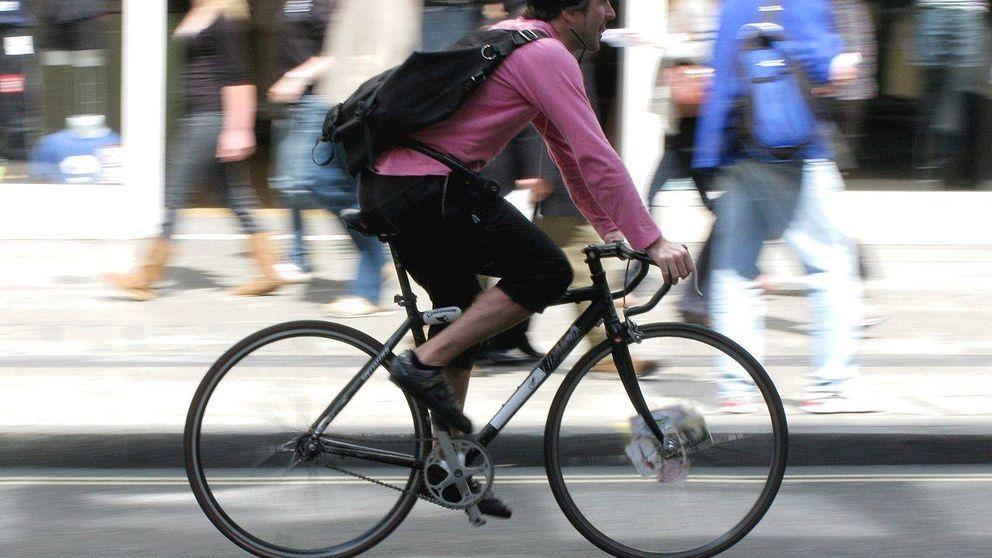 Los inventos que te pueden evitar un accidente en bici (y salvar la vida)