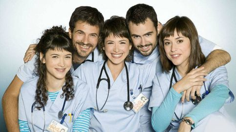 Vuelve la fiebre médica a TV: A3 tiene un nuevo proyecto de ficción sobre la mesa