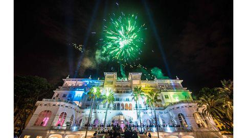 El Gran Hotel Miramar de Málaga reabre sus puertas tras 90 años