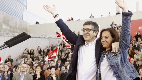 Patxi López presenta su proyecto político para el PSOE en Madrid