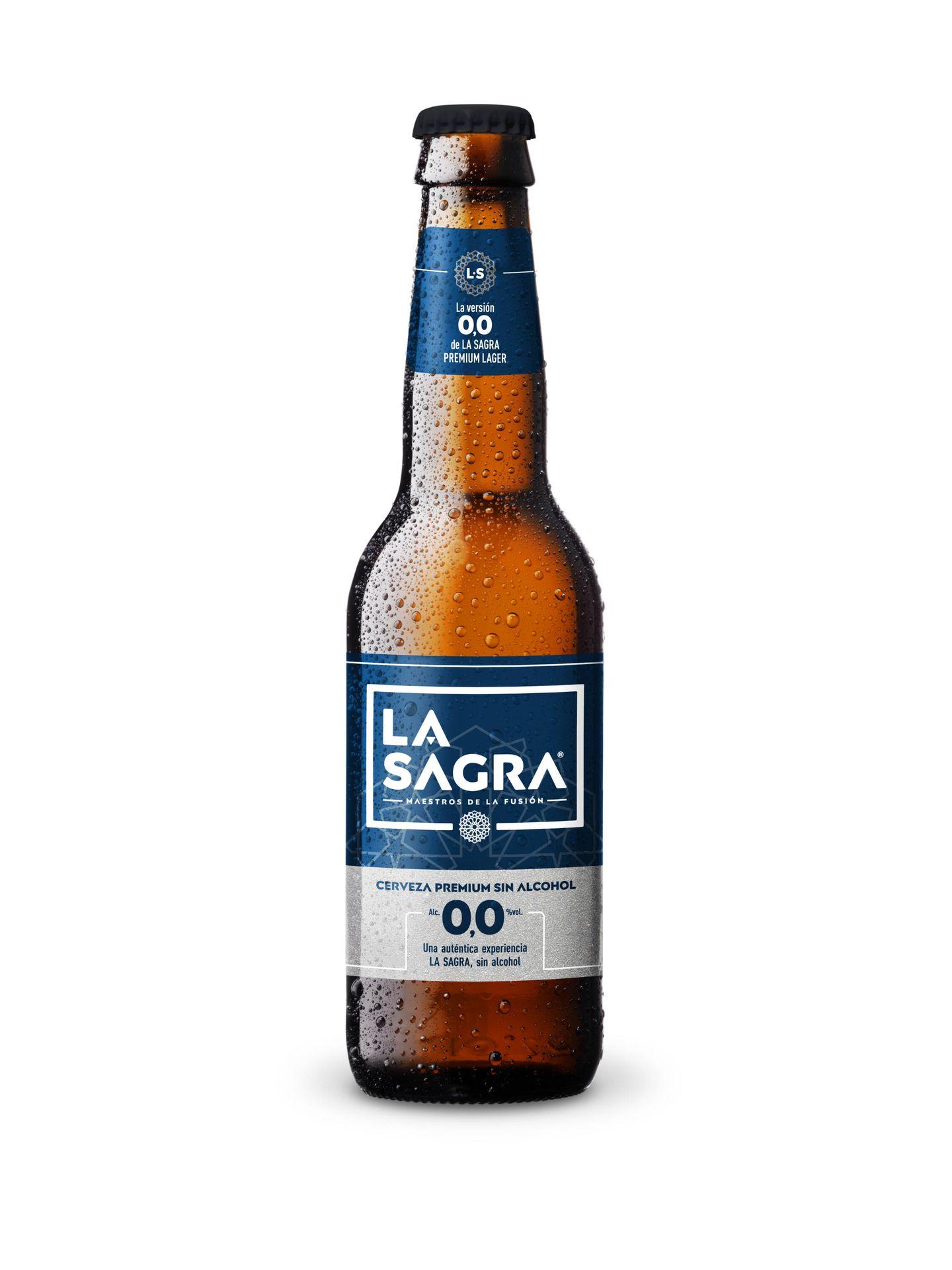 La Sagra