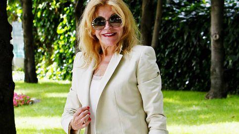 Tita Cervera se moja: esto es lo que piensa de los problemas judiciales de Borja Thyssen