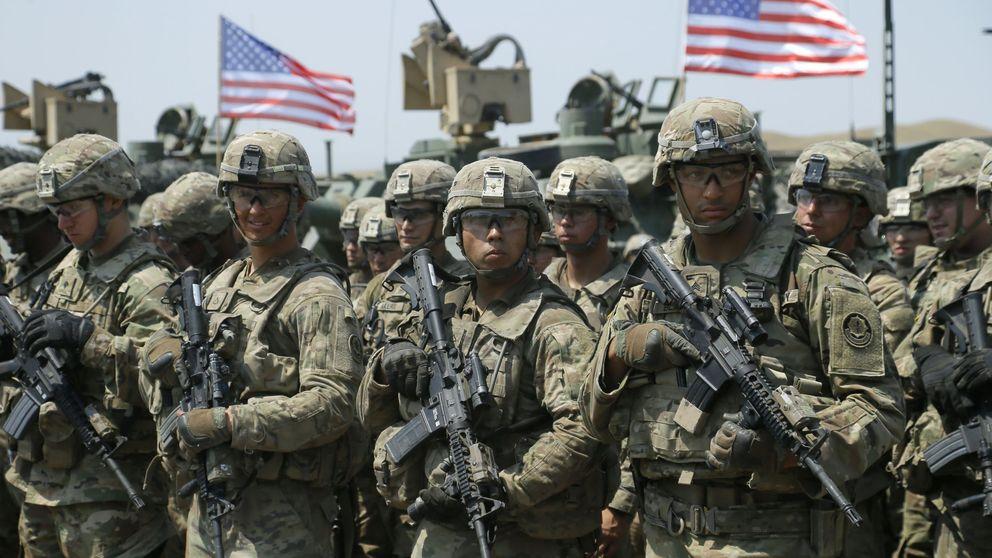 Los 20 ejércitos más poderosos del mundo