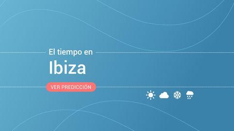 El tiempo en Ibiza: previsión meteorológica de hoy, miércoles 18 de septiembre