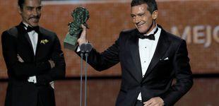 Post de Los Premios Goya 2021 permitirán competir excepcionalmente a los estrenos 'online'