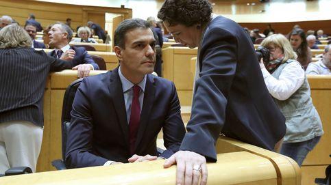 El caos interno del Gobierno le deja sin apoyos para aprobar el paquete social