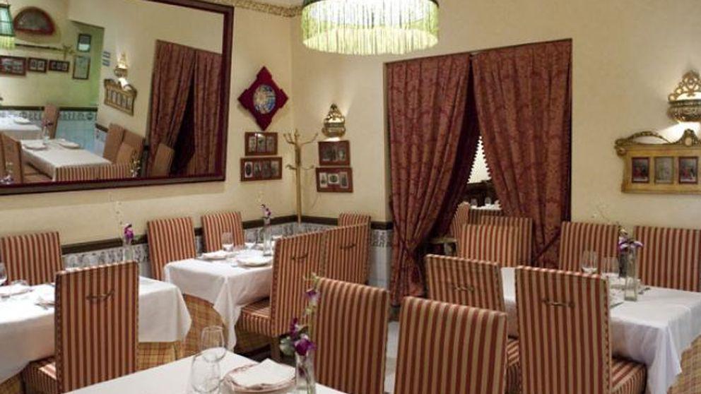 La Taberna del Alabardero, un clásico con buen gusto, en Madrid