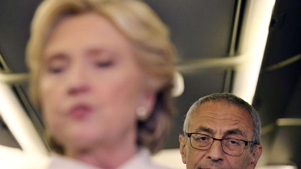 Podesta, el guardián de la élite progresista que puede coronar a Clinton