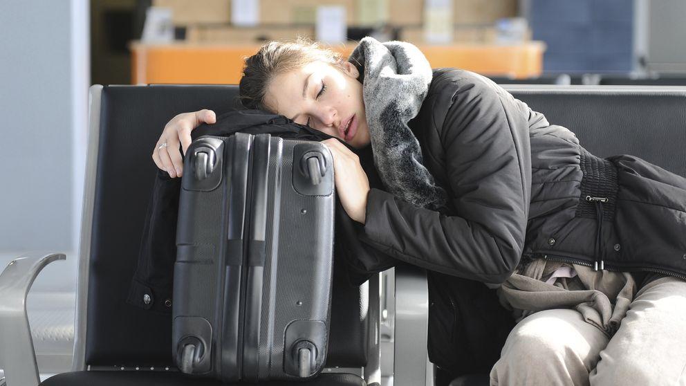 La guía definitiva para minimizar los efectos del incómodo 'jet lag'
