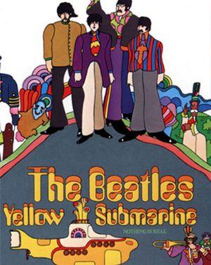 Robert Zemeckis negocia un remake de 'Yellow Submarine'