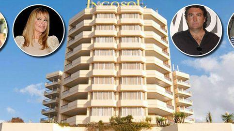 Incosol, el último reducto de los Franco en Marbella