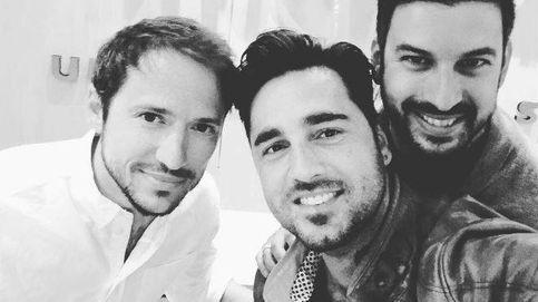 ¡Tiembla, Instagram! Bustamante ha vuelto a las redes sociales
