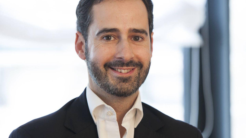 Javier Águila, presidente en Europa de ALG.