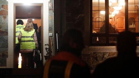 Tres fallecidos en Galicia por intoxicación por monóxido de carbono