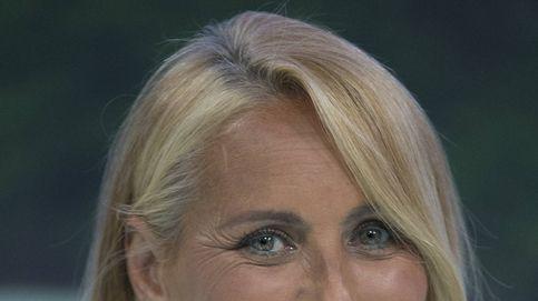 """Lucía Pariente: """"En mis bragas mando yo"""" fue una frase desacertada"""