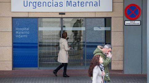Una niña de 11 años da a luz en Murcia... y el padre del bebé es su hermano de 14