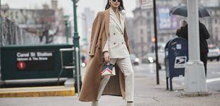 Post de Inspiración street style: así llevarás blazers o trajes sastre esta temporada