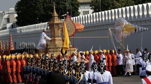 Tailandia despide a su rey y entra en una nueva era de incertidumbre