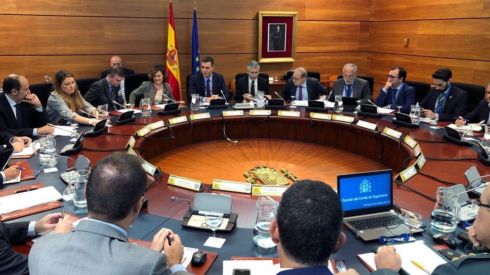 El Gobierno insiste: el problema es de orden público y no exige medidas excepcionales
